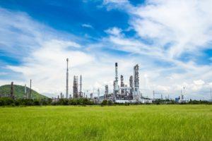 Промышленная безопасность и отрасли надзора